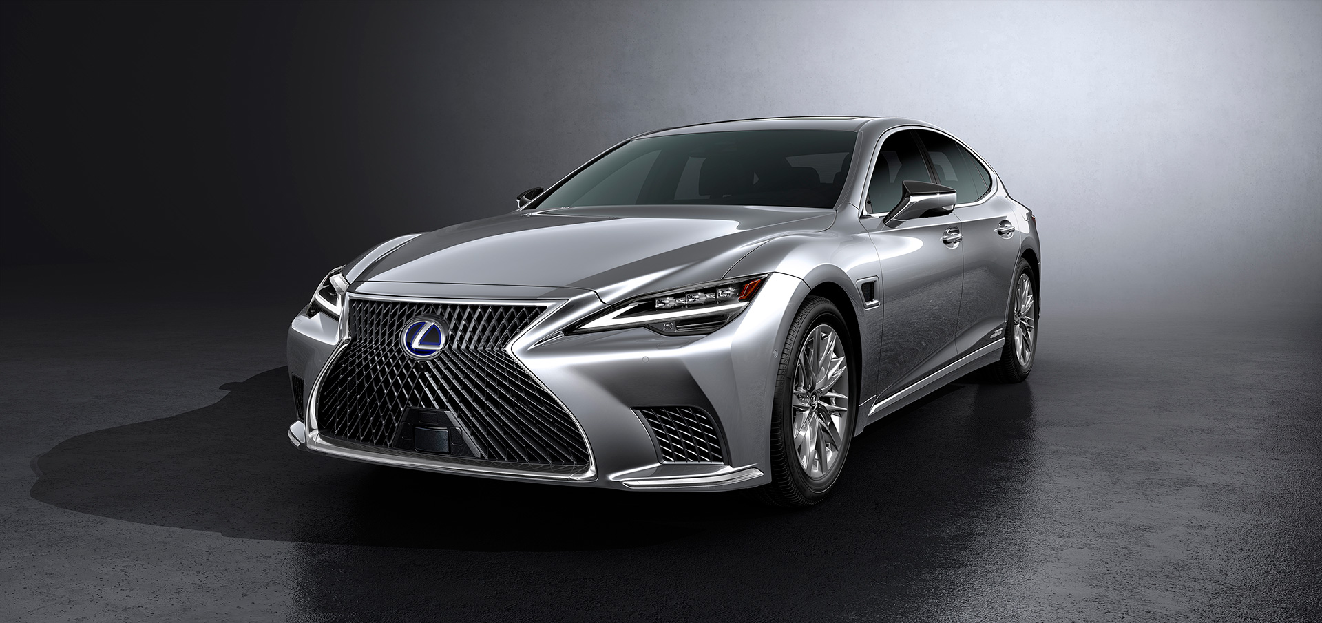 Lexus Premieres New LSContinuing the relentless evolution of a brand flagship, and introducing Lexus Teammate―the latest in advanced driving assist technologies - Image 7