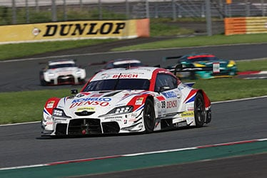 SUPER GT 第1戦 富士 たかのこのホテル FUJI GT 300km RACE