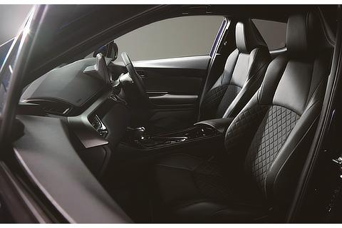 """特別仕様車 G """"Mode-Nero Safety Plus""""(内装色 : ブラック)"""