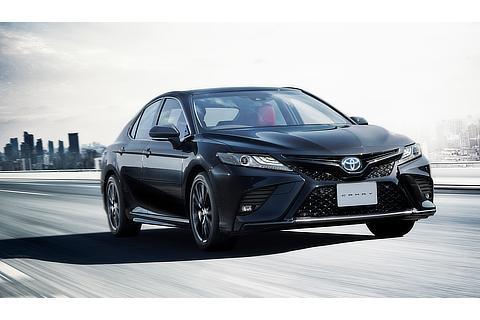 """特別仕様車 WS""""Black Edition""""(2WD)(プレシャスブラックパール)<オプション装着車>"""