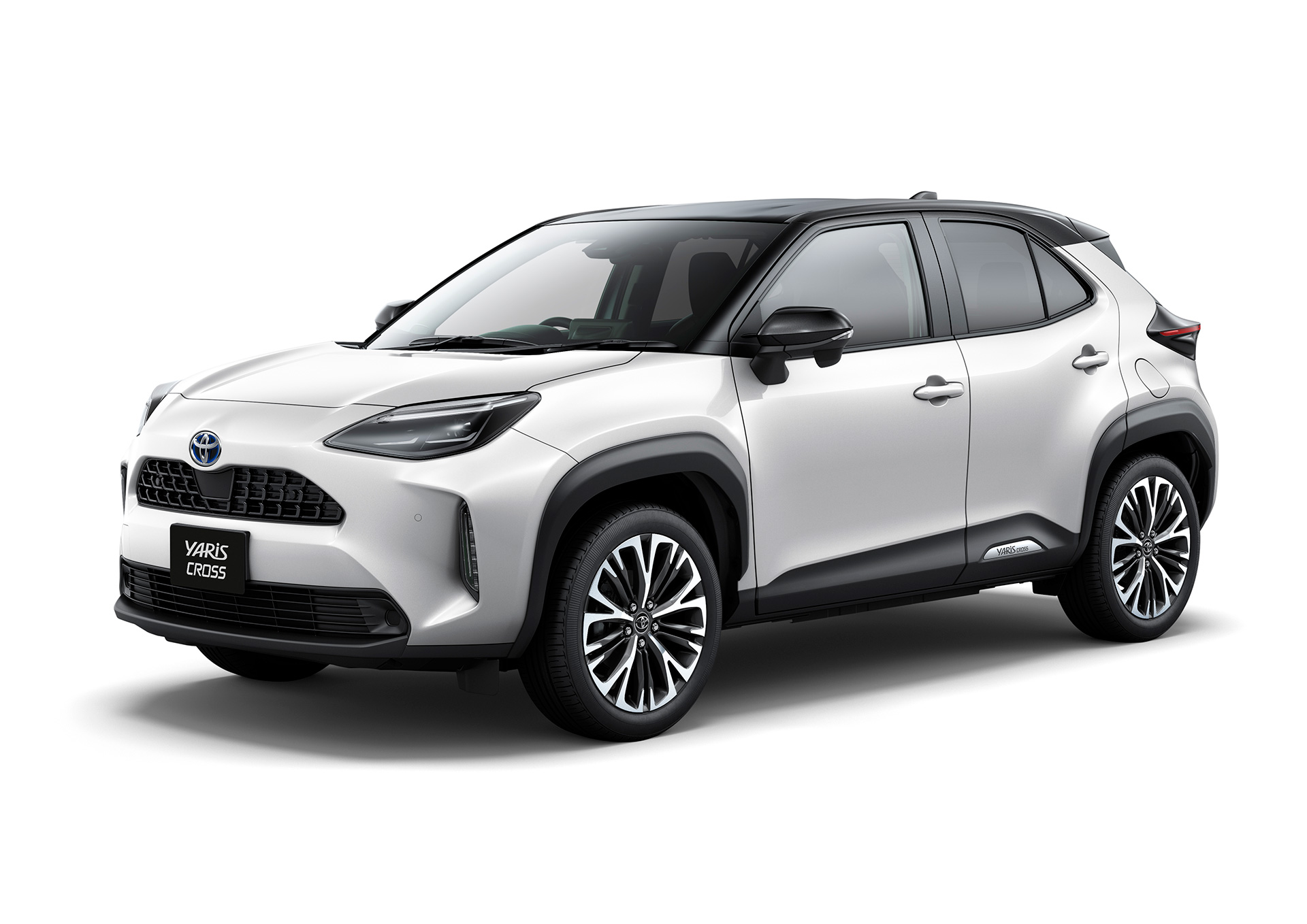Toyota Rolls Out All-New Yaris Cross in JapanRevamping the Typical Concept of a Compact SUV, Yaris Cross Provides Novel Value - Image 8