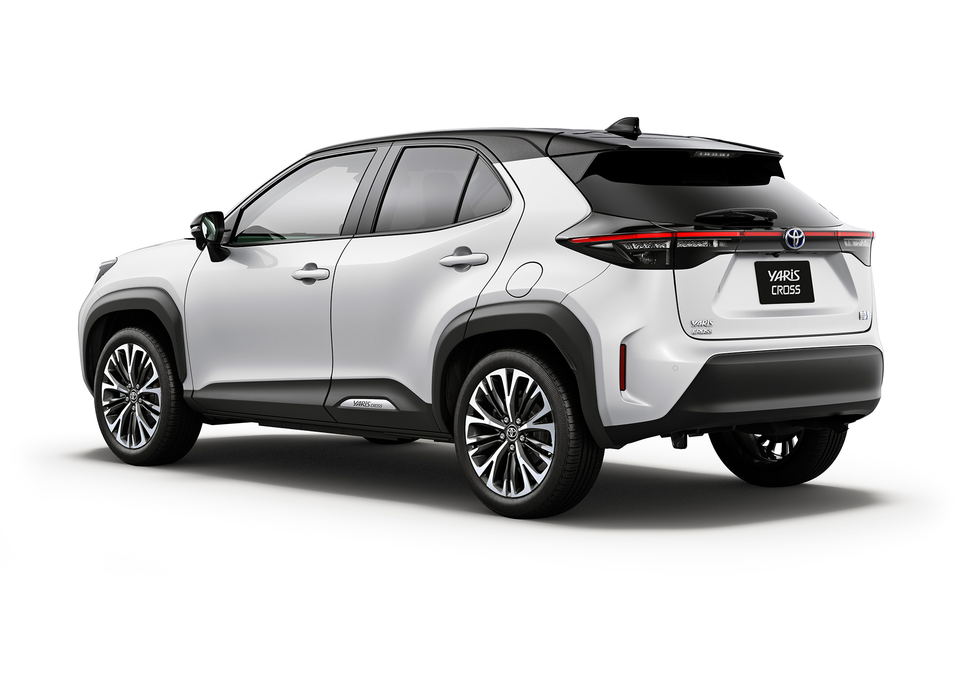 Toyota Rolls Out All-New Yaris Cross in JapanRevamping the Typical Concept of a Compact SUV, Yaris Cross Provides Novel Value - Image 7