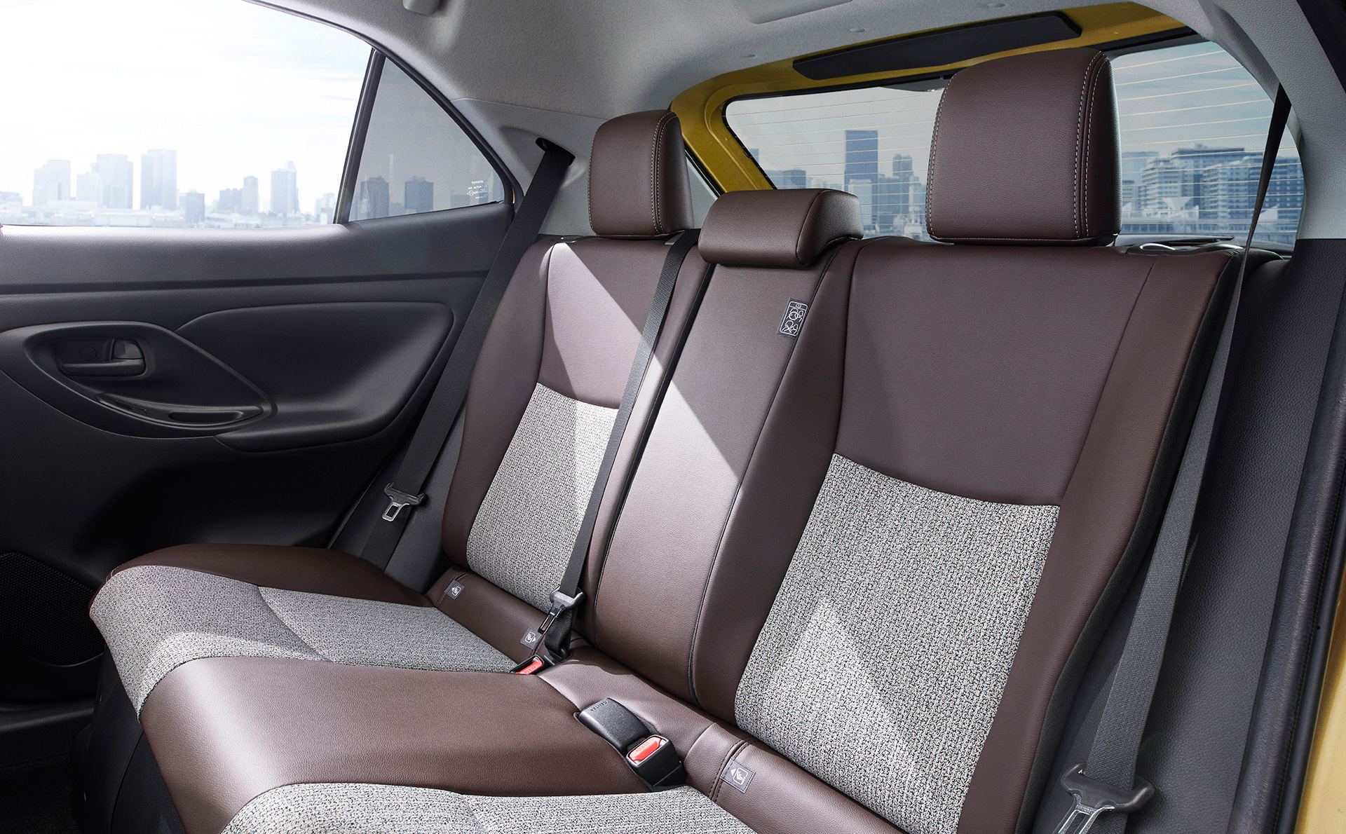 Toyota Rolls Out All-New Yaris Cross in JapanRevamping the Typical Concept of a Compact SUV, Yaris Cross Provides Novel Value - Image 3
