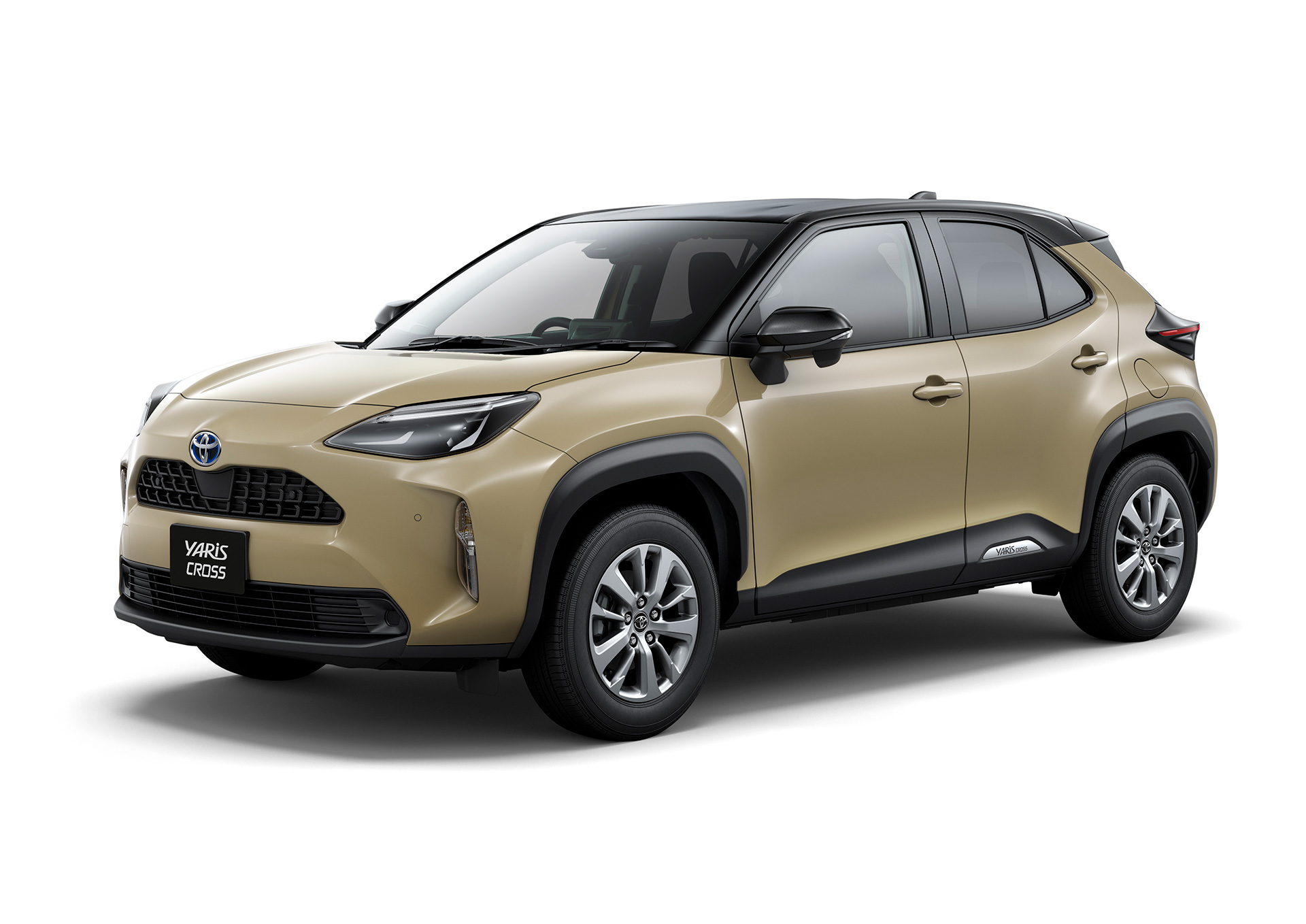 Toyota Rolls Out All-New Yaris Cross in JapanRevamping the Typical Concept of a Compact SUV, Yaris Cross Provides Novel Value - Image 2