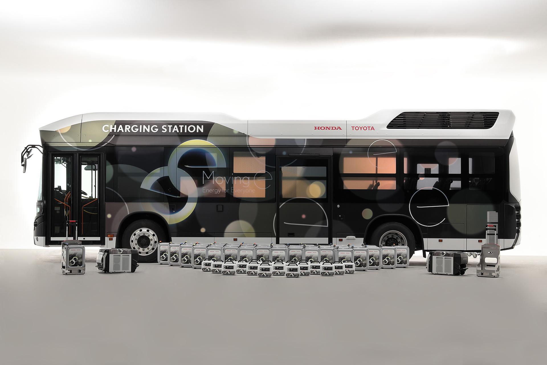 Kelebihan Honda Bus Review