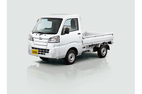 """スタンダード""""農用スペシャルSAⅢt""""(4WD)(ホワイト)"""