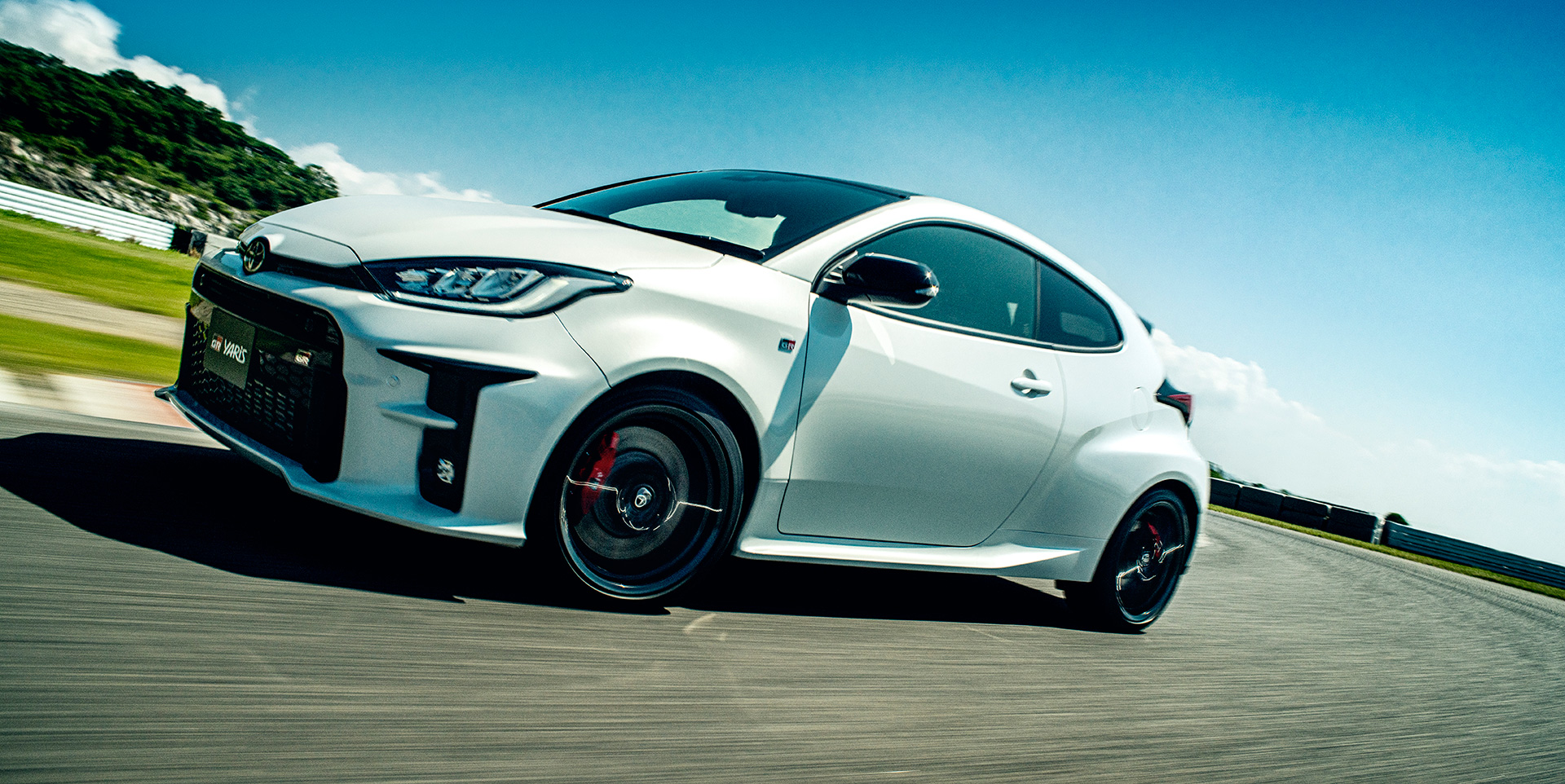Toyota Celebrates Launch of New GR Yaris in Japan with Virtual EventGR YARIS ONLINE FES Event to be Held September 16 - Image 5