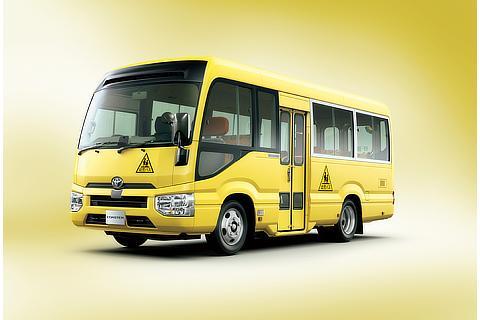 幼児専用車(標準ボディ・6AT)(イエロー)
