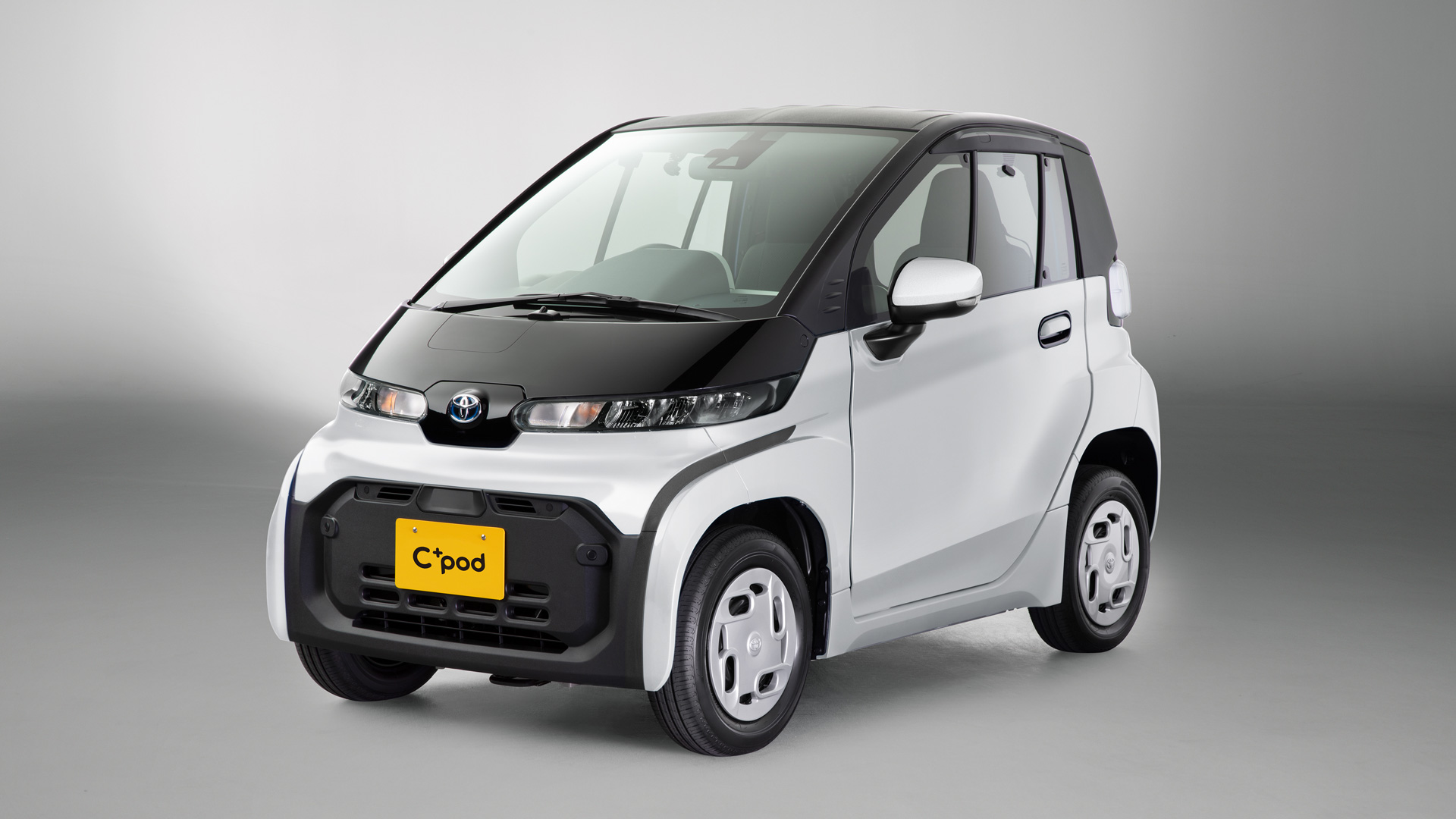 """Toyota Launches """"C+pod"""" Ultra-Compact Battery Electric Vehicle in JapanAn environmentally-friendly two-seater BEV that expands the freedom of movement - Image 7"""