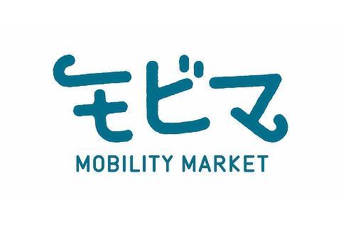 モビリティマーケット ロゴ