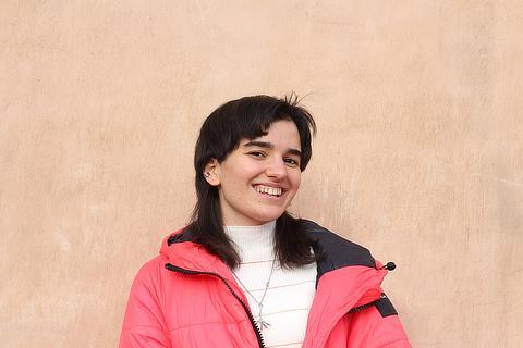 アリーナ・ホロヴァチュク