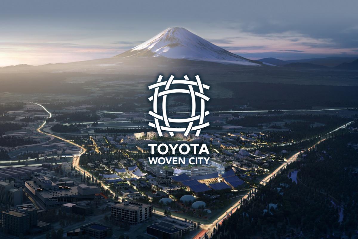 トヨタ ウーブン シティ トヨタ未来都市「ウーブン・シティ」着工...