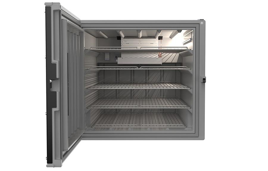 ワクチン専用冷蔵庫 CF850