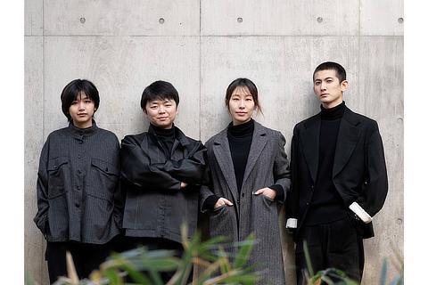 Intsui Design(シンガイ・カク、ホカ・セイ、イチライ・ロ、ウ・チョウ)