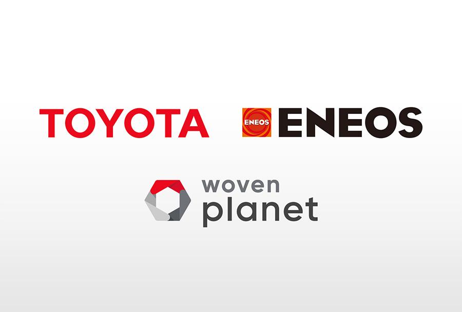 ENEOS / Toyota / Woven Planet