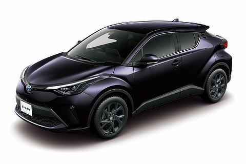 """特別仕様車 G""""Mode-Nero Safety PlusⅡ""""(ハイブリッド車・2WD)(スパークリングブラックパールクリスタルシャイン)"""