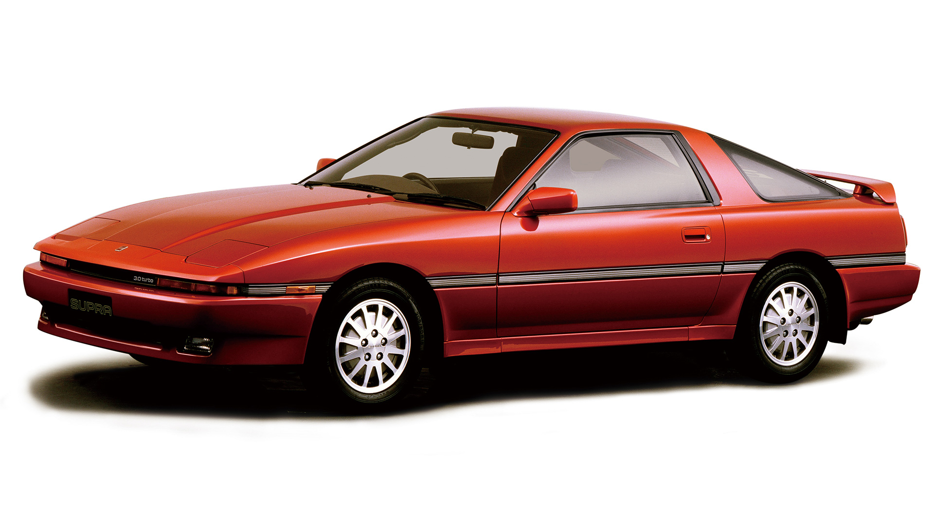 Toyota to Reproduce and Sell Additional Spare Parts for the A70 and A80 SupraGR Heritage Parts Project - Image 2
