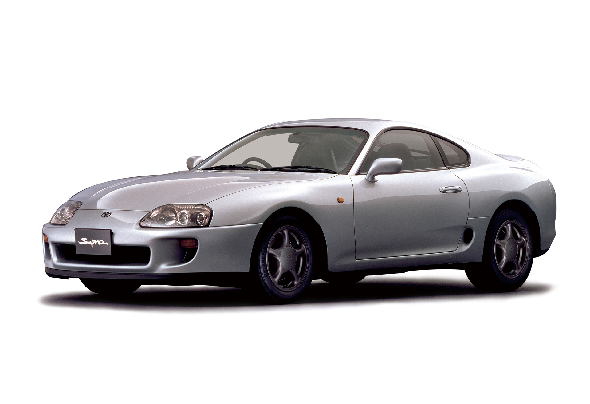 Toyota to Reproduce and Sell Additional Spare Parts for the A70 and A80 SupraGR Heritage Parts Project - Image 1