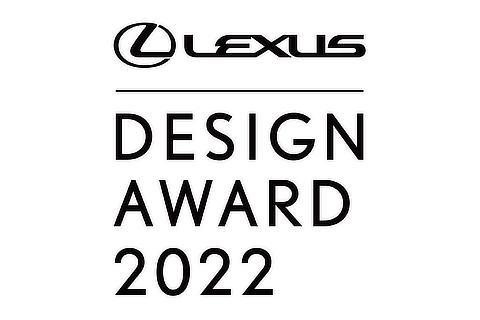 LEXUS DESIGN AWARD 2022 ロゴ