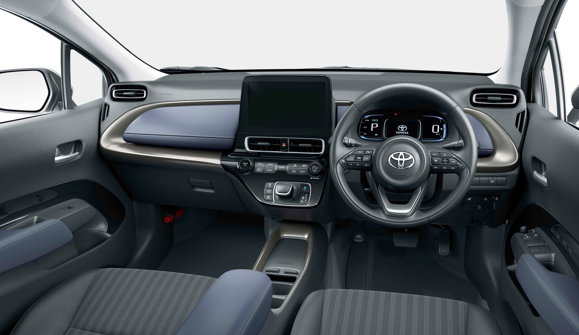 Toyota to Launch All-New Aqua - Image 3