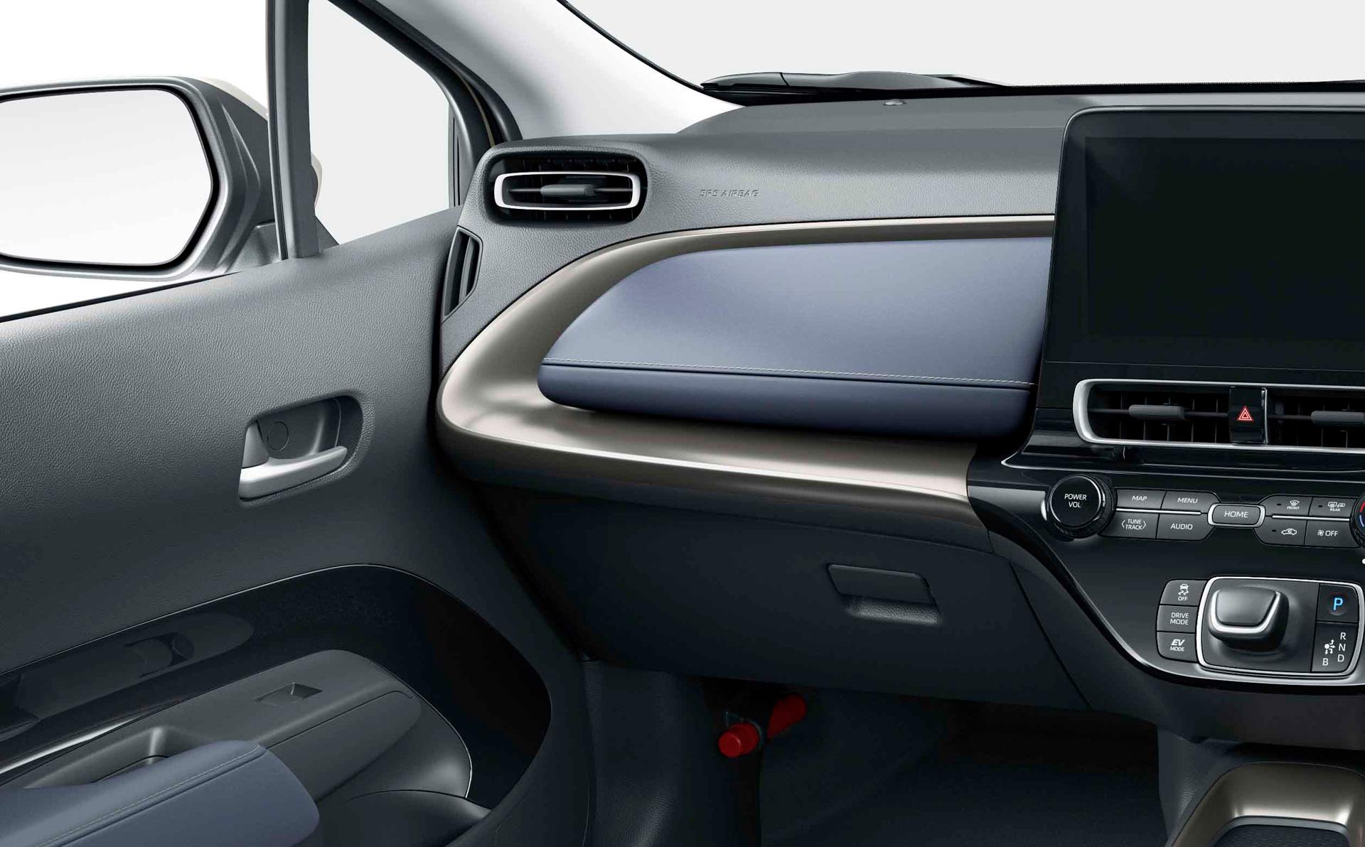 Toyota to Launch All-New Aqua - Image 2