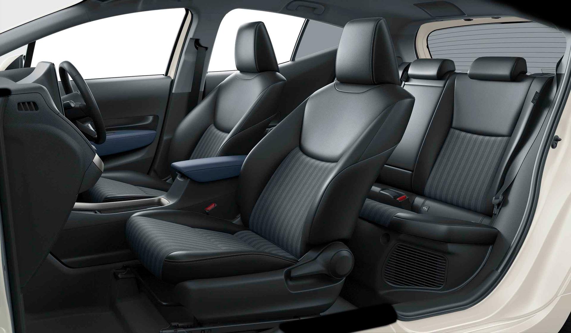 Toyota to Launch All-New Aqua - Image 1