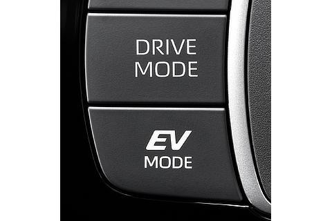 ドライブモードスイッチ