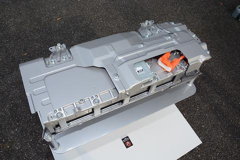 バイポーラ型ニッケル水素電池