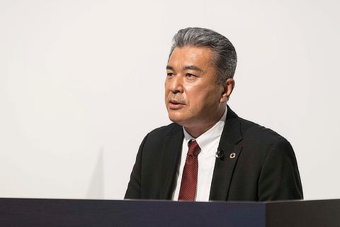 Commercial Japan Partnership Technologies株式会社 代表取締役社長 : 中嶋 裕樹