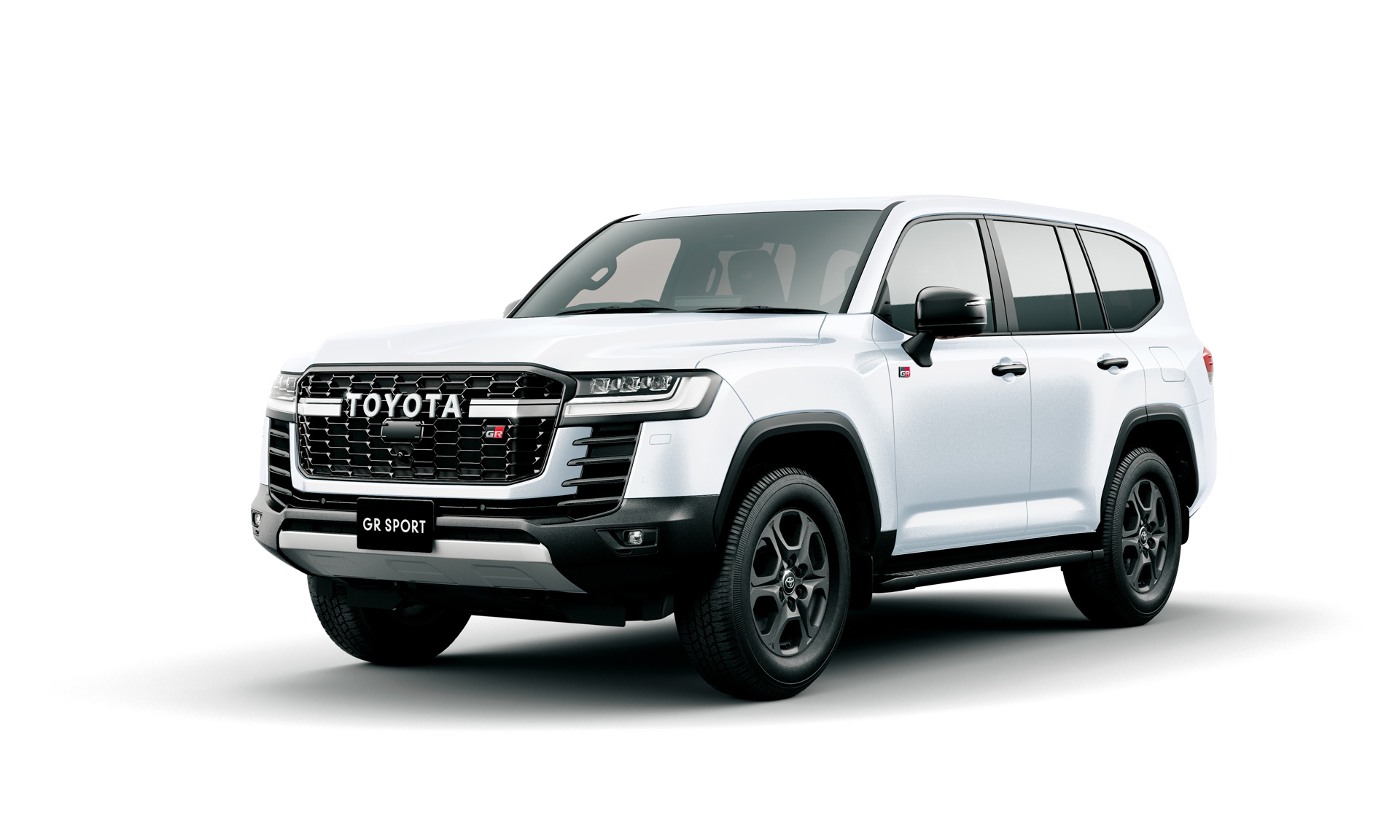 Toyota Launches New Land Cruiser - Image 7