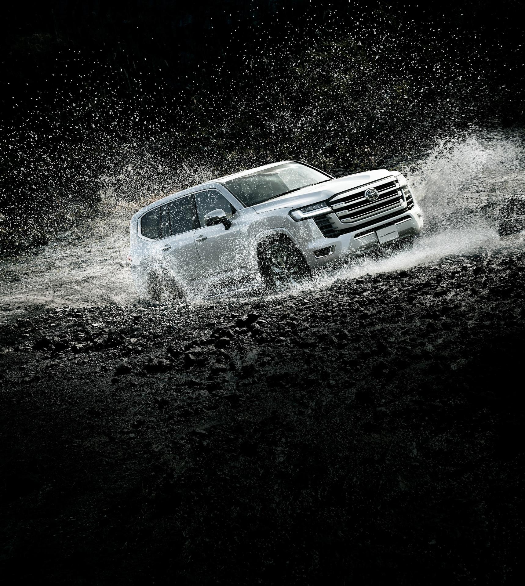 Toyota Launches New Land Cruiser - Image 6