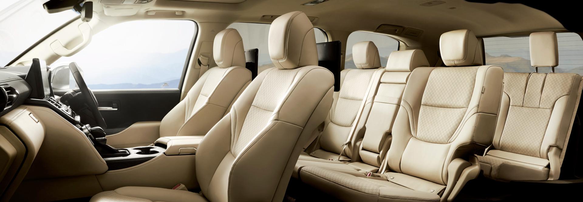 Toyota Launches New Land Cruiser - Image 1