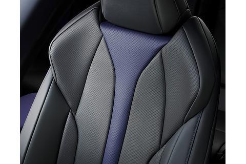 """UX250h 特別仕様車""""F SPORT Style Blue"""" L texスポーツシート"""