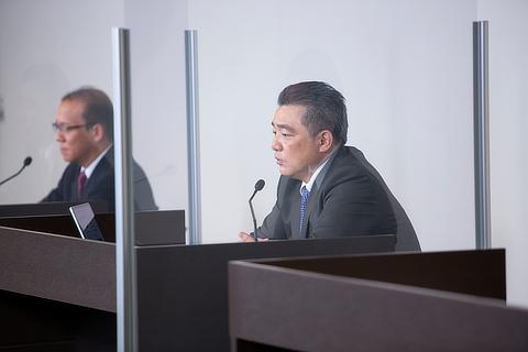 Chief Technology Officer: Masahiko Maeda