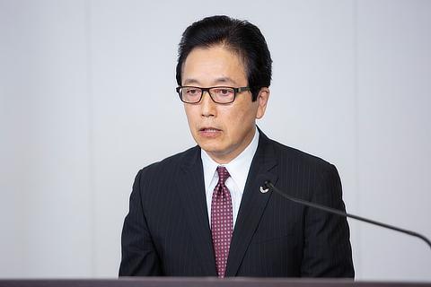 Chief Production Officer: Masamichi Okada