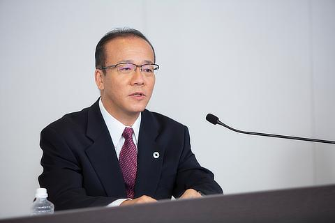 Carbon Neutral Advanced Engineering Development Center, President: Keiji Kaita