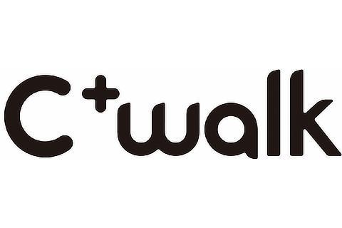 C+walk ロゴ