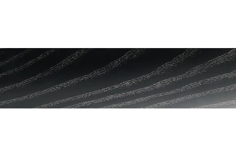 オーナメントパネル : アッシュ(オープンフィニッシュ/墨ブラック)