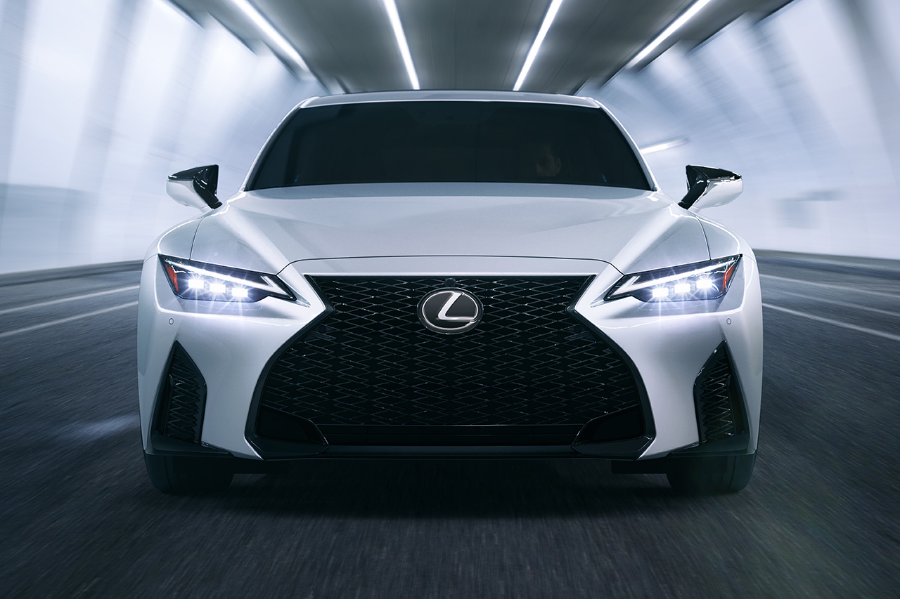 Kelebihan Toyota Lexus Spesifikasi
