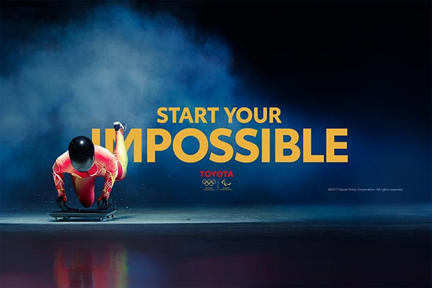 Start Your Impossible