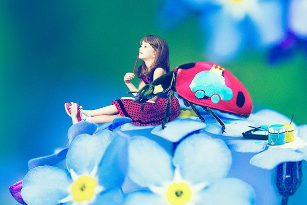 Toyota Dream Car Art Contest Where children around the world are free to draw their dream car. View winning artworks here.