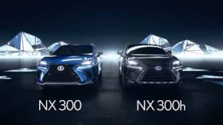2018 Lexus NX Bows in Shanghai with a Sharper Look and Enhanced Performance