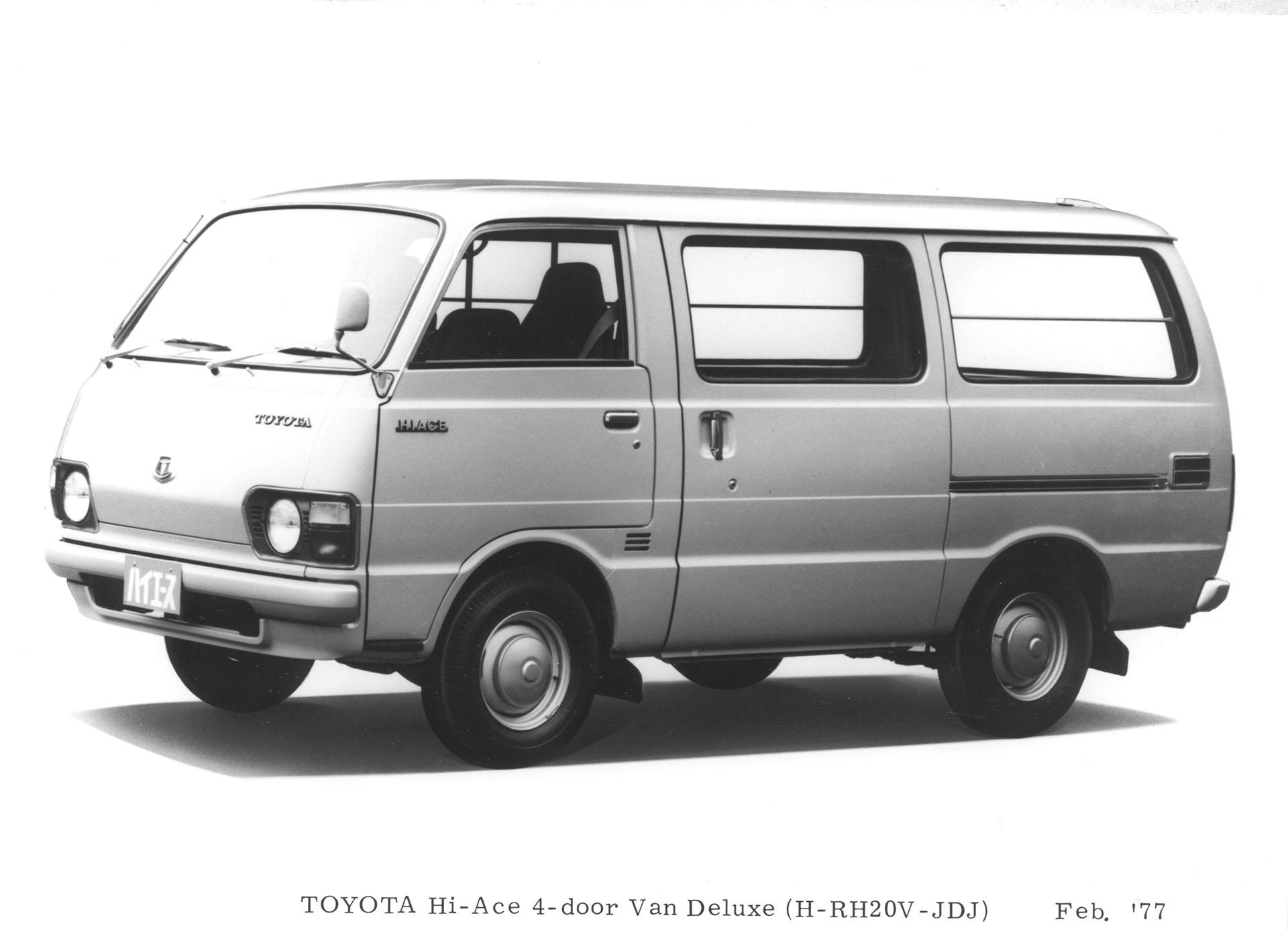 Kelebihan Kekurangan Toyota Hi Spesifikasi