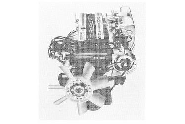 1G TWIN CAM 24 (1G-GEU TYPE, 1988cc)