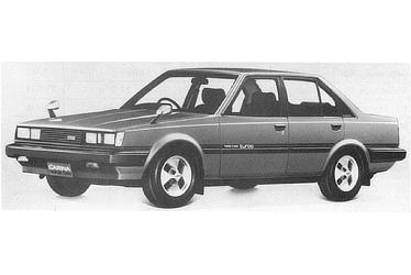 CARINA SEDAN 1800 GT-TR (E-TA63-AEPQZ[X] )