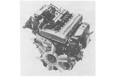 3T TWIN CAM TURBO (3T-GTEU TYPE, 1770cc)