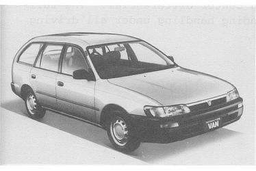 Sprinter 2000 Diesel XL Extra