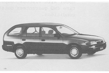 Sprinter Wagon 1500 L Extra