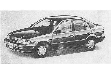 Tercel 1300 Joinus (with options)