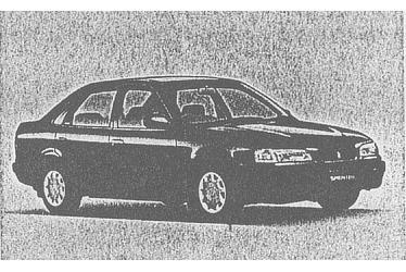 Sprinter Sedan